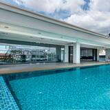8500SF Rooftop Pool & Gym at Cyberjaya