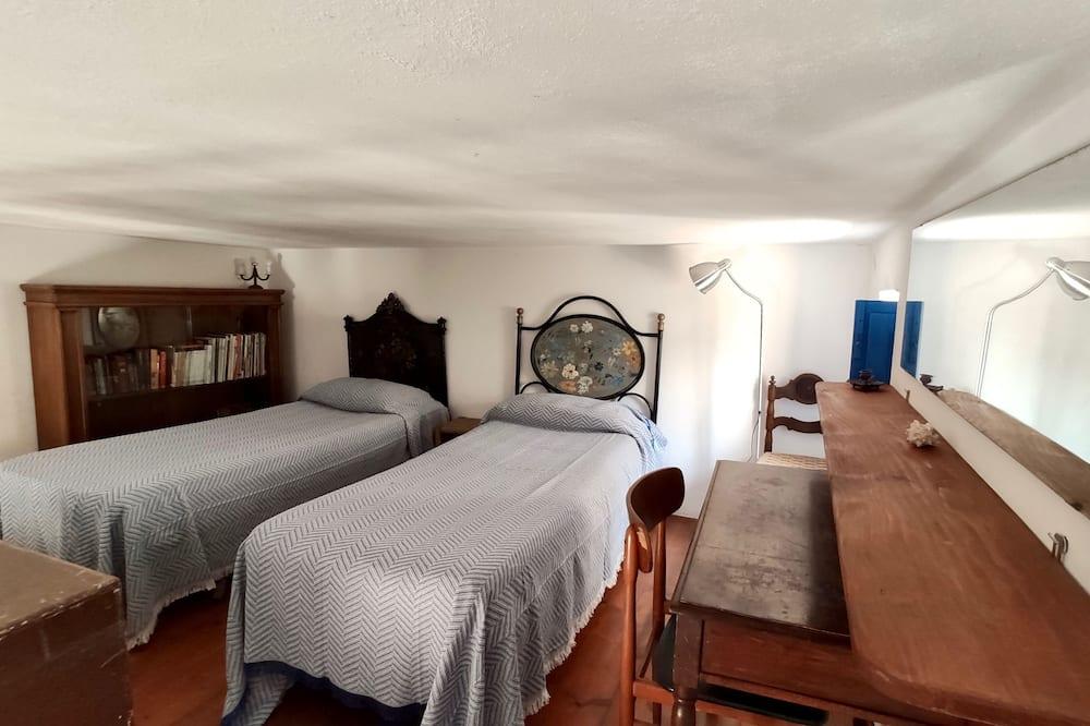 Apartment, Berbilang Katil - Bilik