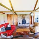 Exclusive Cottage - Ruang Tamu