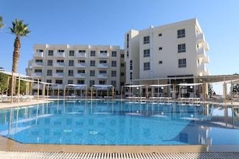 Foto di Toxotis Hotel Apartments a Protaras
