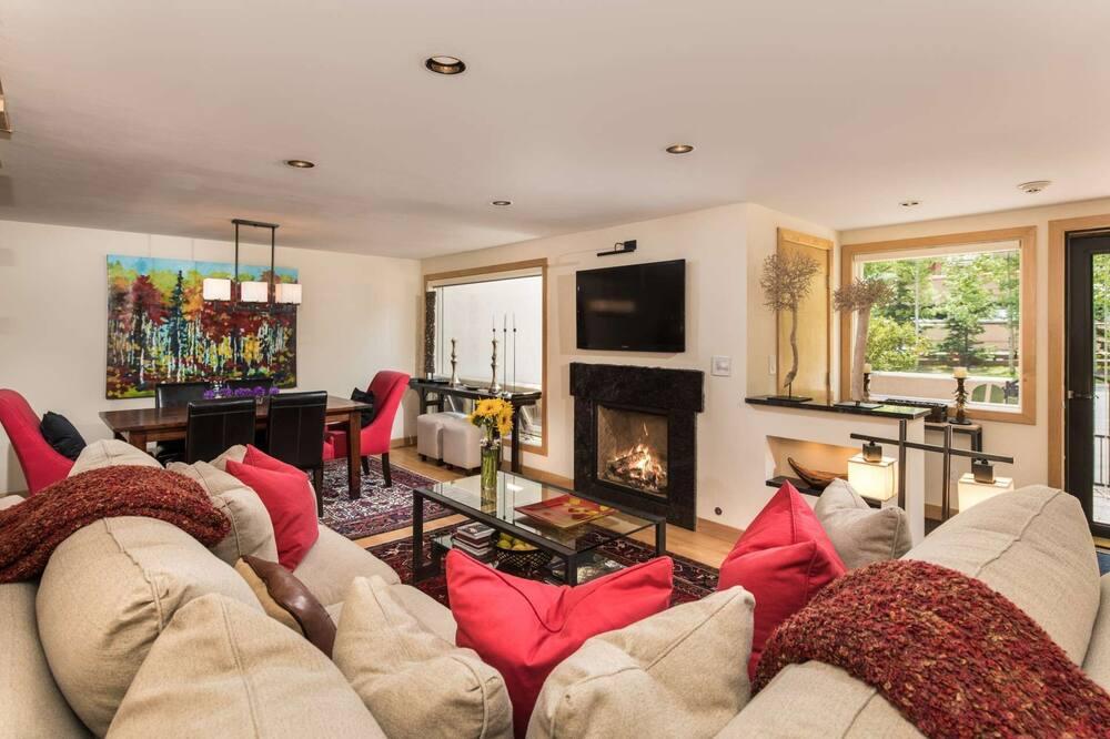 Appartement (Le Chamonix #11 Aspen Highlands) - Uitgelichte afbeelding