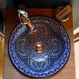 Luxury Room, Ensuite (Astronomer shepherd's ) - Bilik mandi