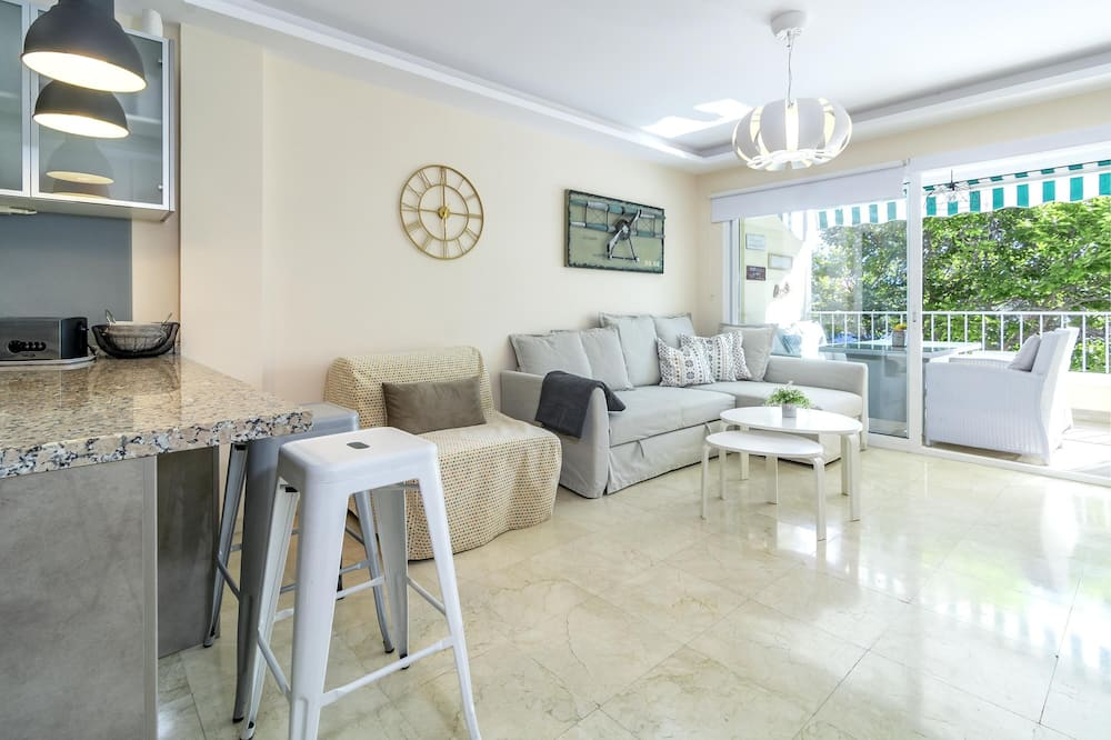 City-Apartment, 1 Schlafzimmer - Profilbild