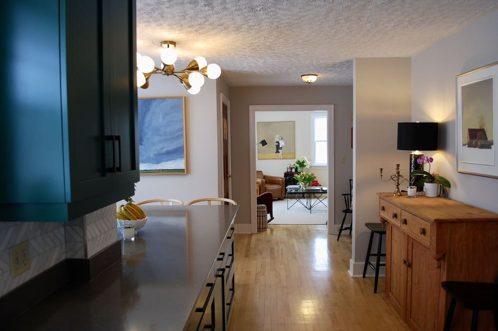 Renovated & Quiet Rancher in Charlottetown