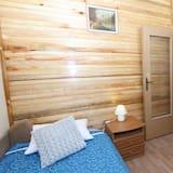 Apartment, 3 Bedrooms, Balcony - Bilik