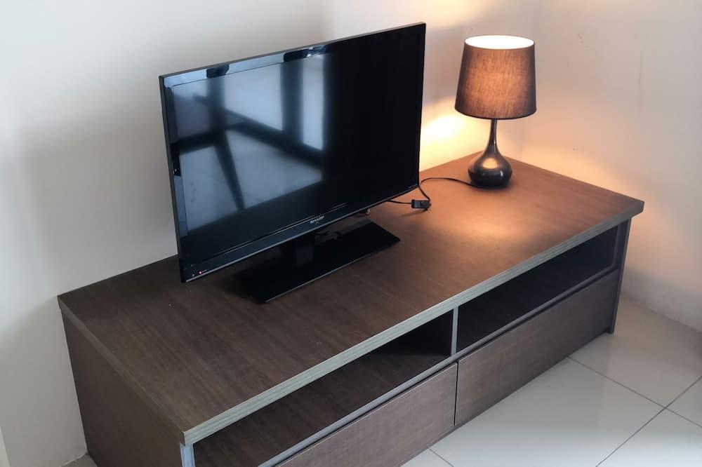 Apartemen Premium - Area Keluarga