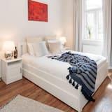 アパートメント バリアフリー - 客室