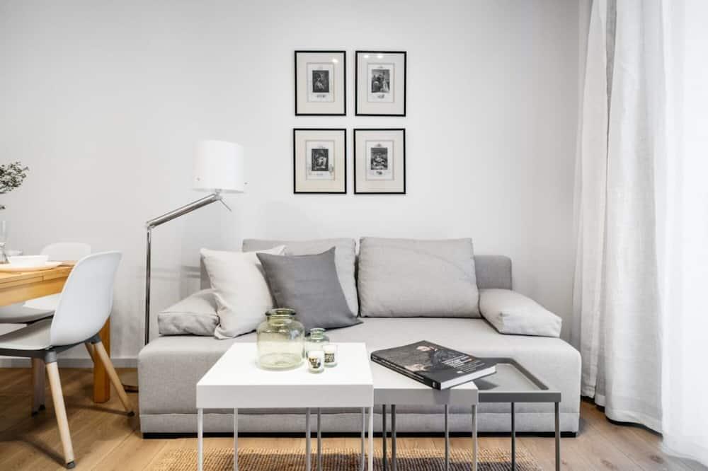 อพาร์ทเมนท์ - ภาพเด่น