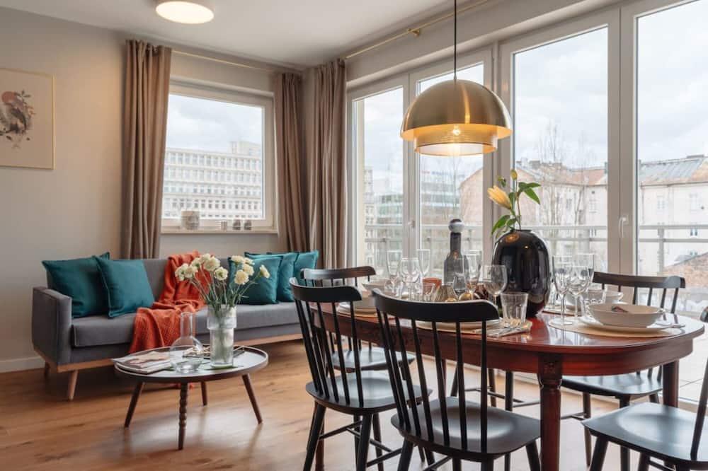 Apartment, barrierefrei - Zimmer