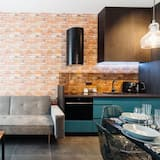 Privacy With Style-pattern Apartament in the Historical Kazimierz District