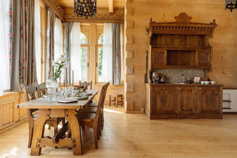 Spacious Mountain Home With Sauna Breathtaking Views Over Tatra Mountains