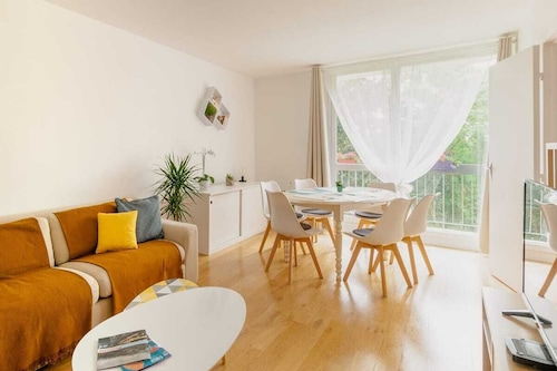 Appartement/f3
