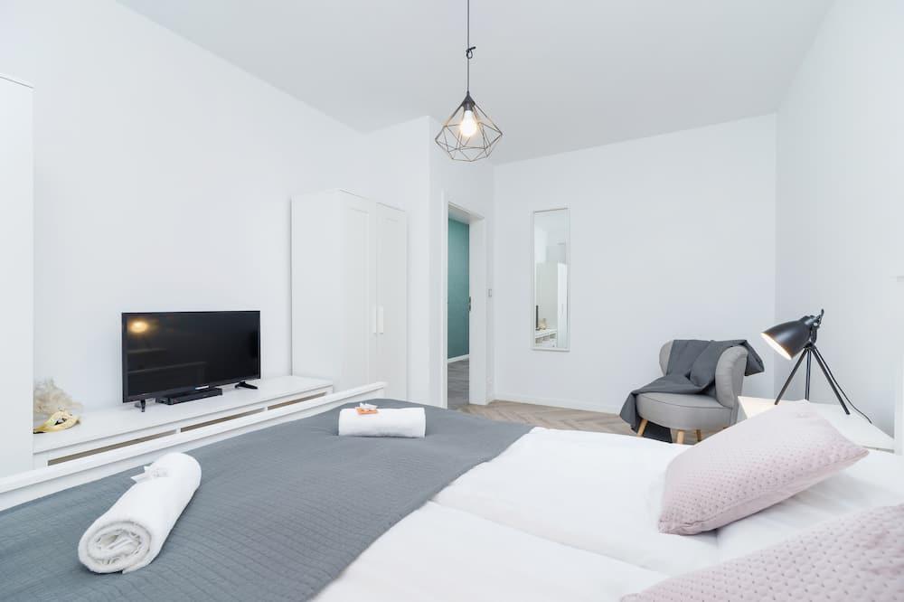 Apartment, 3 Bedrooms, Terrace - Bilik