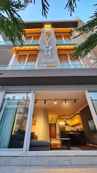 Fotografia hotela (Letstay Sweet Home Apart Hotel) v meste Antalya
