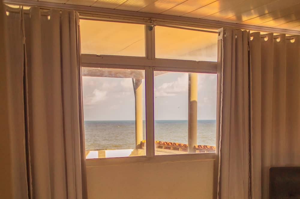 Standard Tek Büyük Yataklı Oda, Deniz Manzaralı - Plaj/Okyanus Manzarası