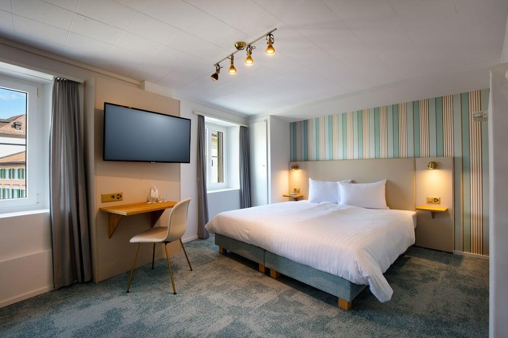 Hotel Krone by bsmart
