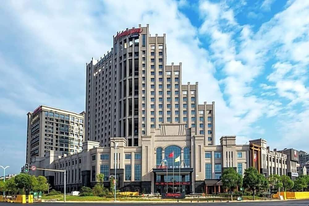 Hampton Nanchang Honggutan