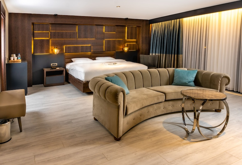 Anemon Aydin Otel, Aydin, Executive Room, Guest Room