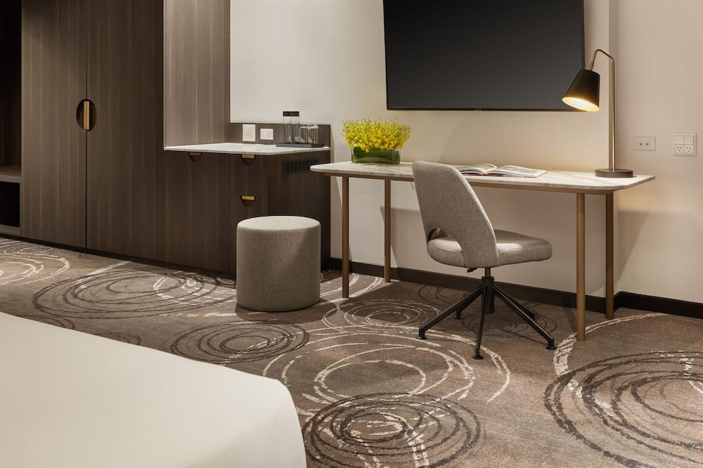 Zimmer, 1King-Bett - Zimmer