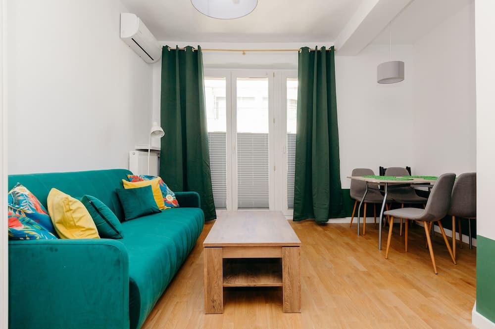 Exclusive Apartment - Bilik Rehat