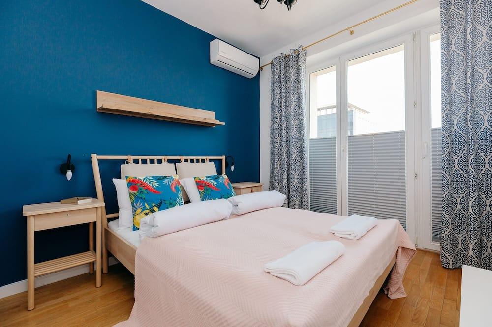 Exclusive Apartment - Imej Utama