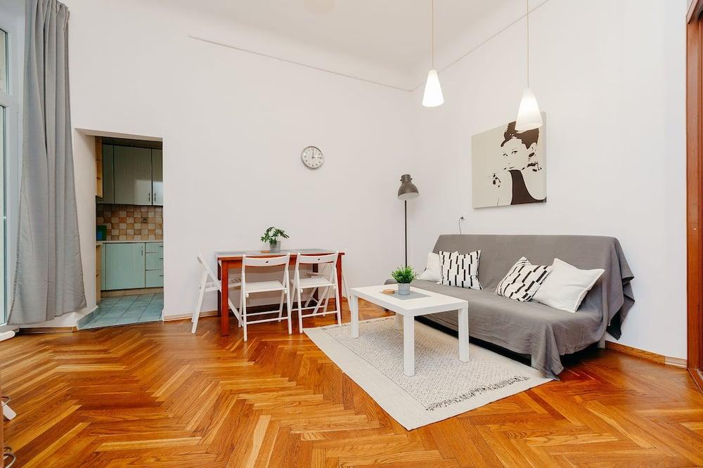 Lägenhet Comfort - Gästrum