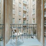 Lägenhet Comfort - Balkong
