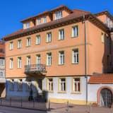Hotel Wertheimer Stuben