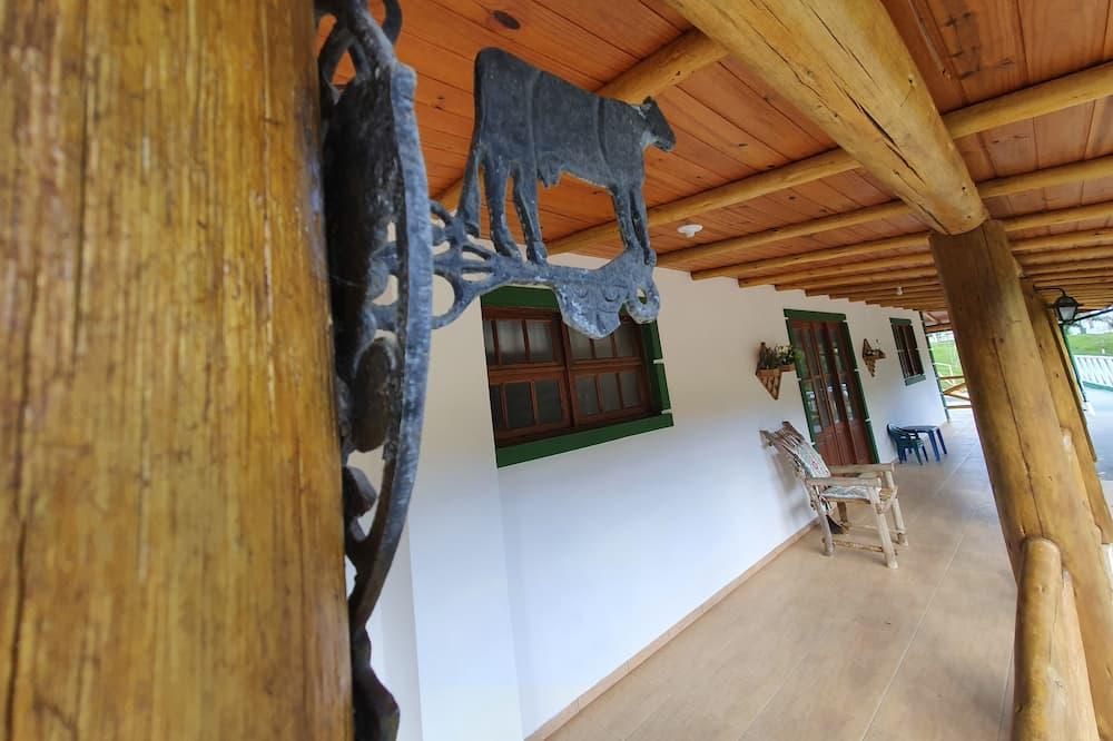 Casa de campo Confort - Lanai