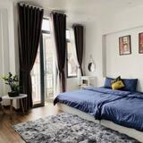 Luxury Double Room - Imej Utama