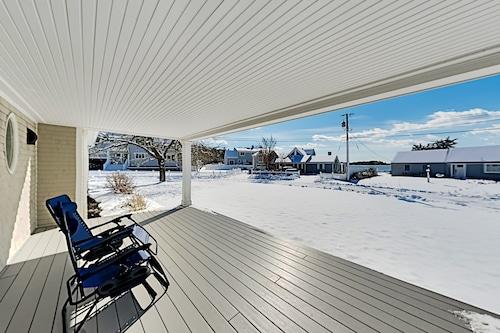 Harbor-view