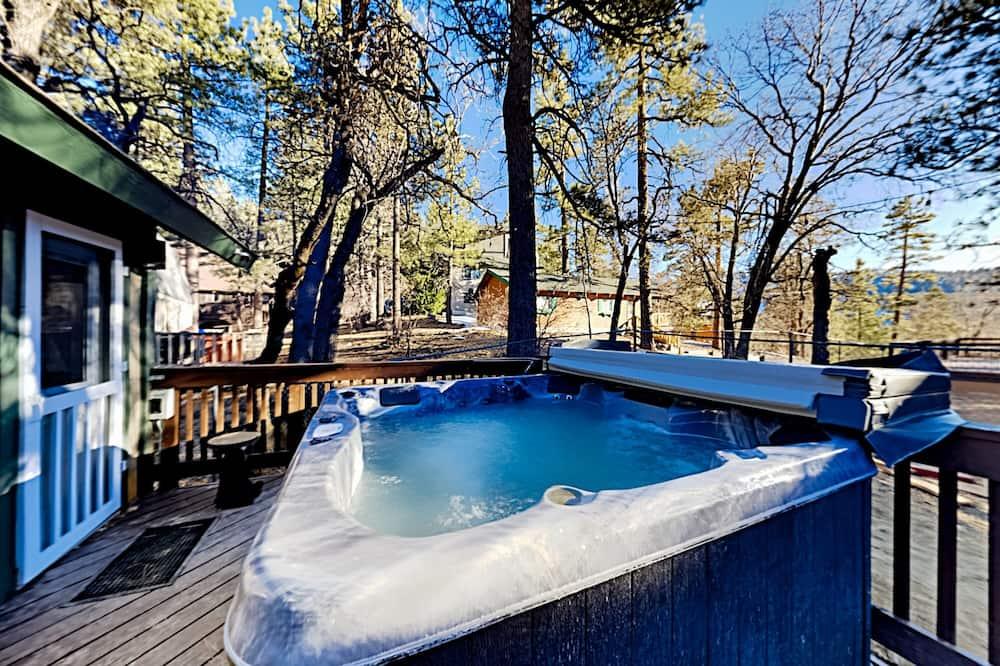 Cabin, 3 Bedrooms - Kolam