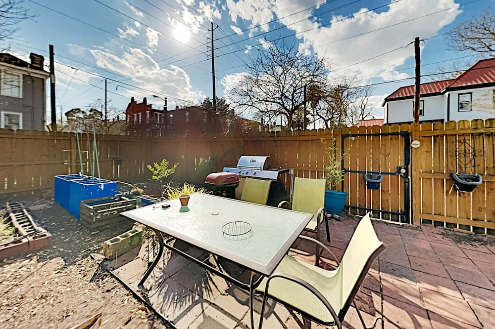 Duplex, 3 Bedrooms - Balkoni