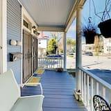 Duplex, 2 Bedrooms - Balkoni