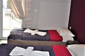 ภาพ Beautiful Bedroom for 4 People in Limenaria, Only Five Minutes Away From Center ใน ธาซอส