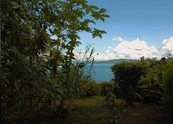 Bilde av Motmot, Double Large Room With air Conditioning and sea View i Drake Bay
