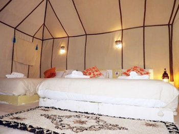 Picture of Sleep In Luxury Tent In Desert in Taouz