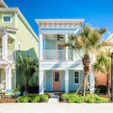 Amazing Cottage Near Disney Located at the New Margaritaville Resort, Kissimmee