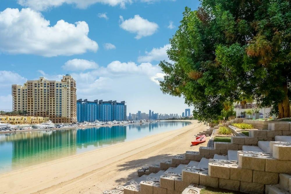 Deluxe Villa - Pemandangan Pantai/Lautan