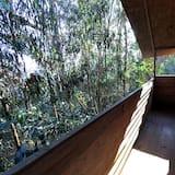 Standard Cabin - Balkoni