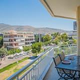 شقة ديلوكس - منظر من الشرفة