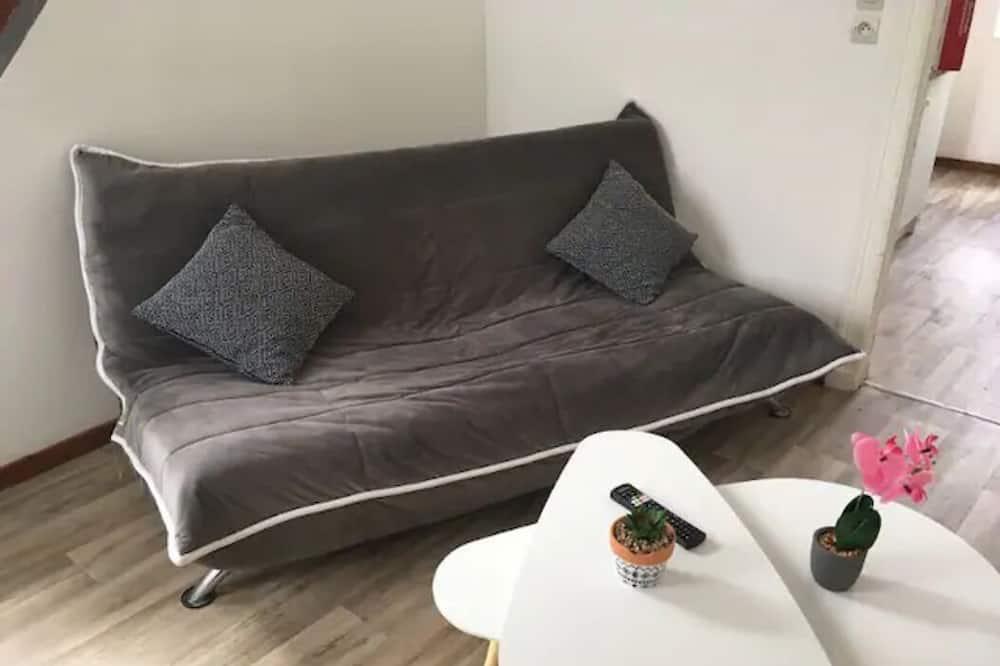Apartment, Ensuite - Imej Utama