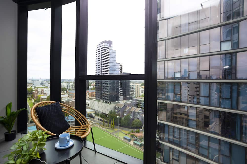 Executive Apartment - Balkoni