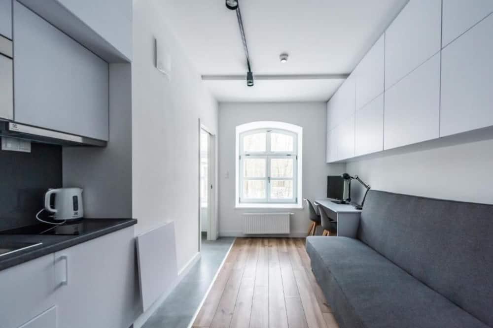 Standard Studio Suite - Room