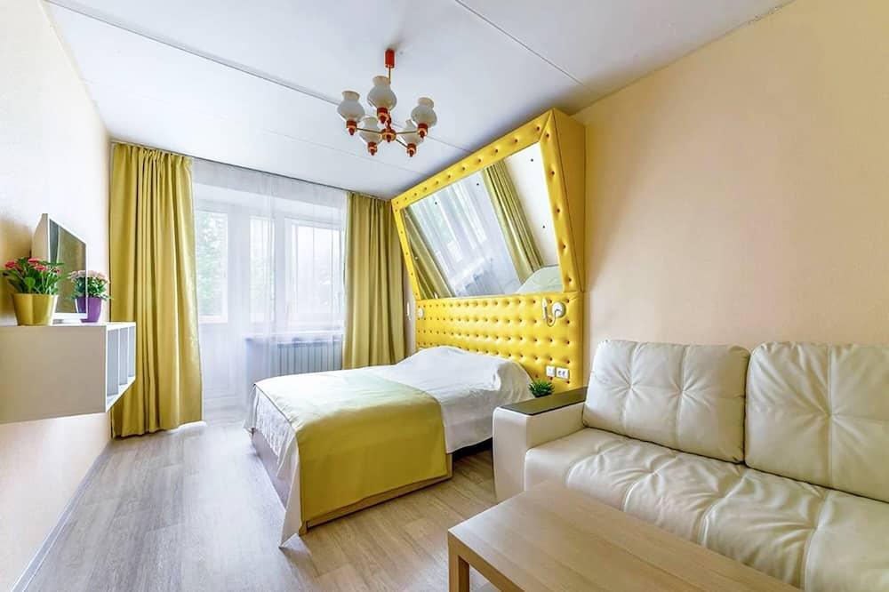 Apartment Hanaka Perovskaya 75
