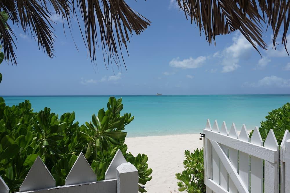 別墅, 多張床 - 海灘