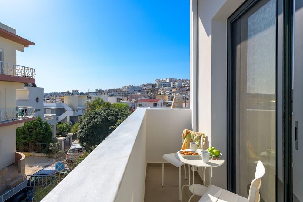 Basic Apartment - Balkoni