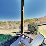 Cabin, 5 Bedrooms - Balkoni