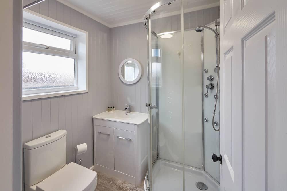 Huis - Badkamer