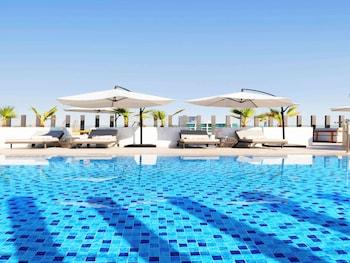Dubai bölgesindeki Adagio Premium The Palm resmi
